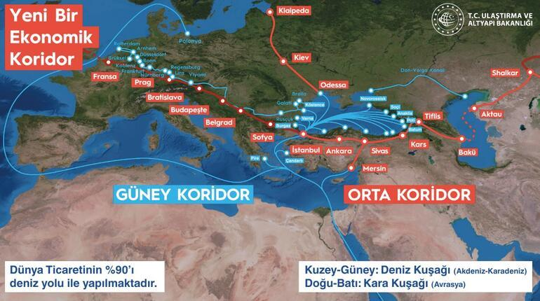 Son dakika... Kanal İstanbul için tarihi gün Cumhurbaşkanı Erdoğandan flaş açıklamalar