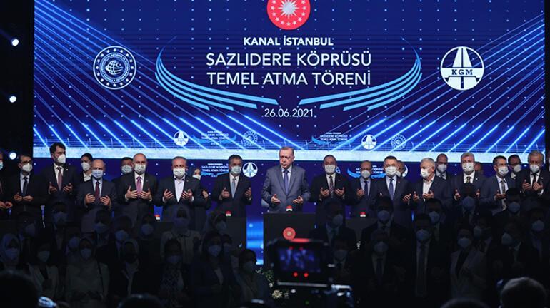 AK Partili Yıldırım: Bu proje bölgenin projesidir