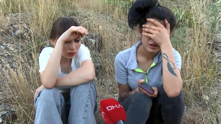 Piknik dehşetle bitti! Erkek arkadaşları olay yerinden kaçtı 1 – 60d775c755428718c0547473