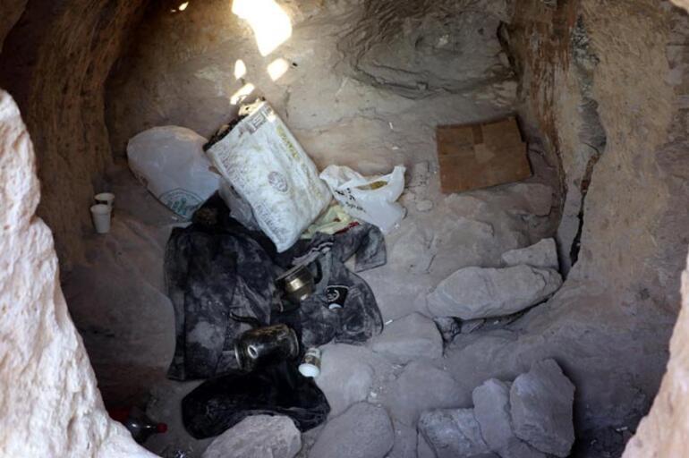 Ekipler 2 tünel buldu Çalışma başlatıldı