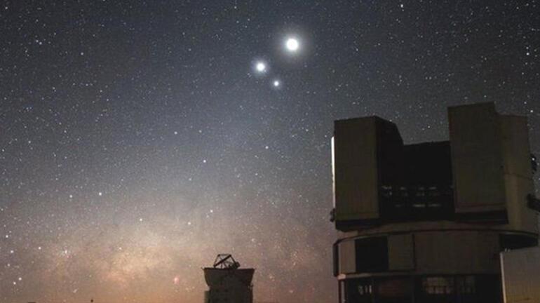 Yıldızların ilk olarak ne zaman ortaya çıktığı çözüldü
