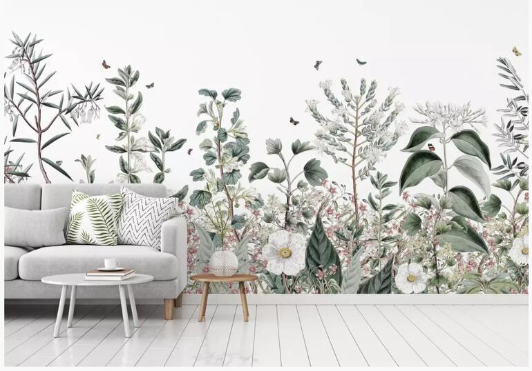 Duvar Kağıdı Modelleri (2021)