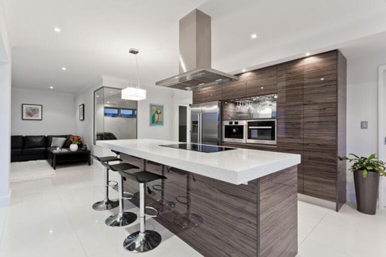 Mutfak dekorasyonu fikirleri (2021)