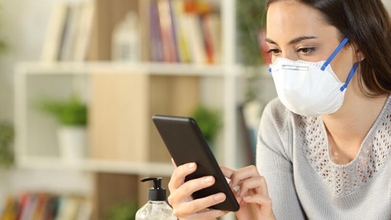 İnternetten hastalık araştırıp kendine tanı koyma: Siberkondri