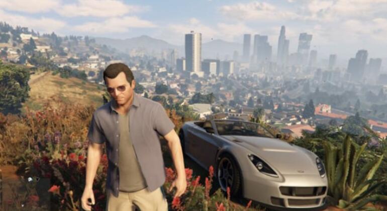 GTA San Andreas Hileleri 2021: GTA SAN Araba, Motor, Silah, Para, Ölümsüzlük Hilesi ve Tüm GTA SA Şifreleri (PC ve PS)