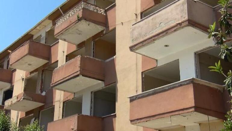Tehlike saçan binalara çözüm 6306 sayılı yasa