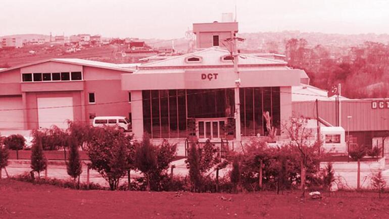 200 milyon lira cirolu fabrikayı kardeş kavgası iflas ettirdi
