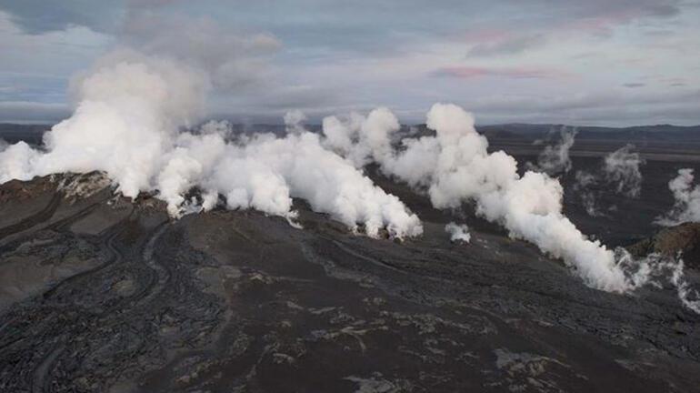 Sır İzlanda'da çözülüyor Gizemli kıta burada gizleniyor olabilir