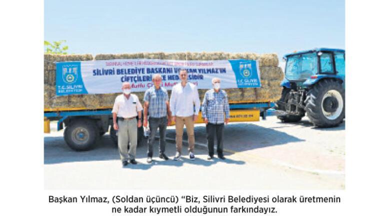 40 bin balya samanı ücretsiz dağıtıyor
