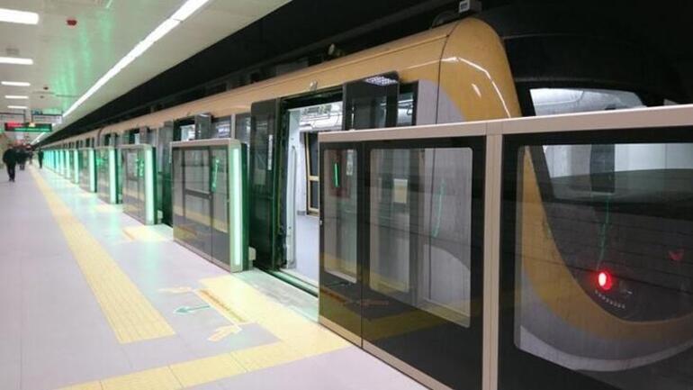 İstanbul Metro Durakları ve İsimleri Nelerdir 2021 İstanbul Metro Sefer Saatleri
