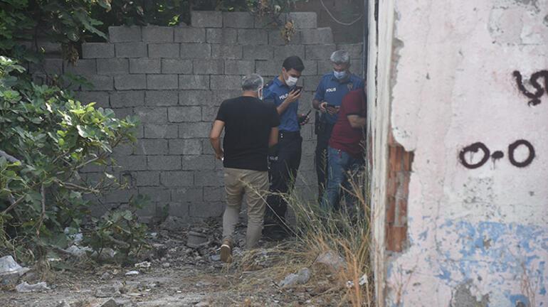 Antalyada korkunç olay Mahalleli fark etti, metruk binada bulundu