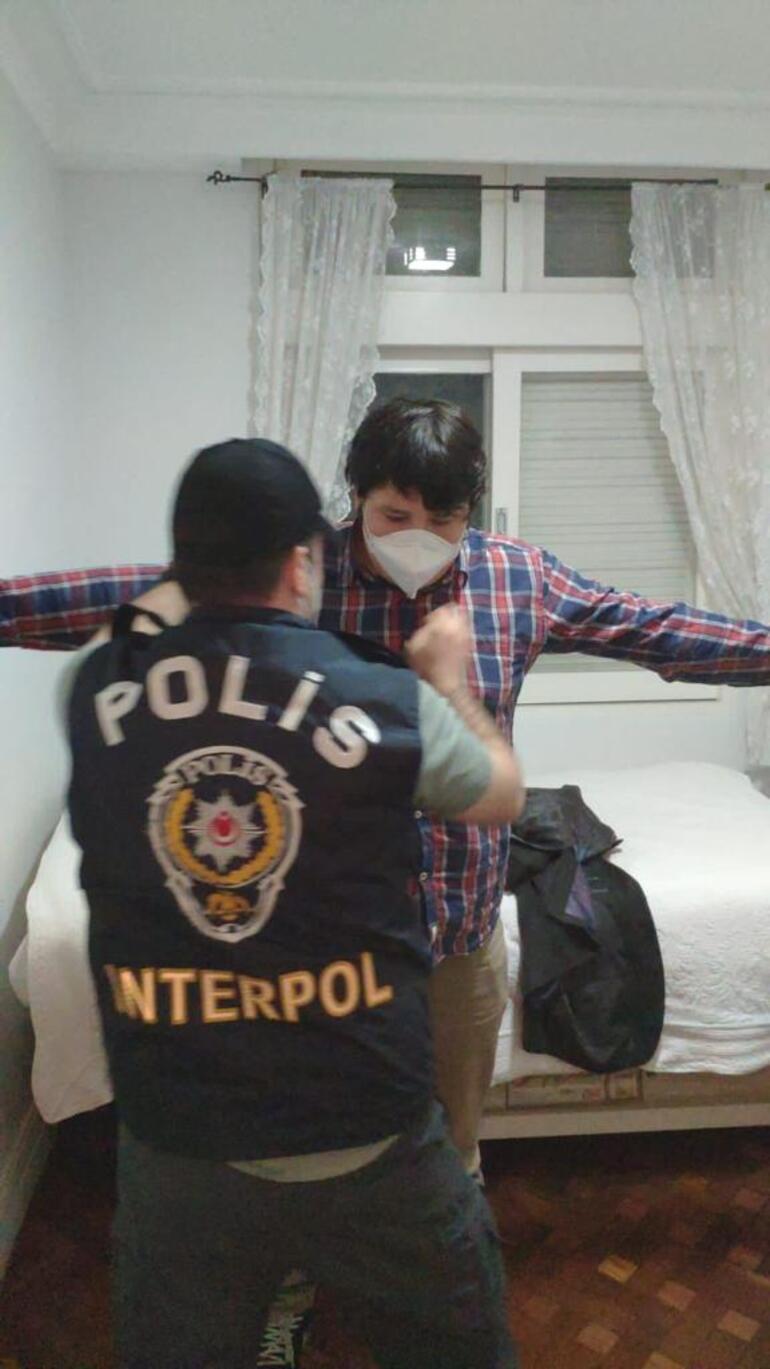 Son dakika:Tosuncuk böyle görüntülendi Türkiyeye geliyor