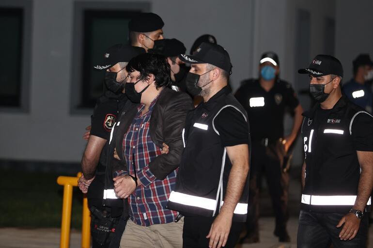 Son dakika haberleri: Tosuncuk lakaplı Mehmet Aydın gözaltında Sao Paulo'da ne oldu