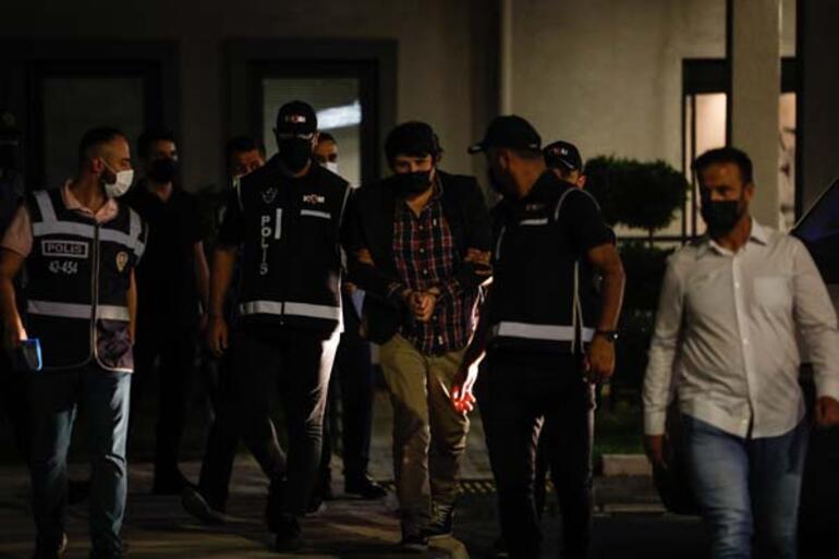 Son dakika: Tosuncuk lakaplı Mehmet Aydın gözaltında Sao Paulo'da ne oldu