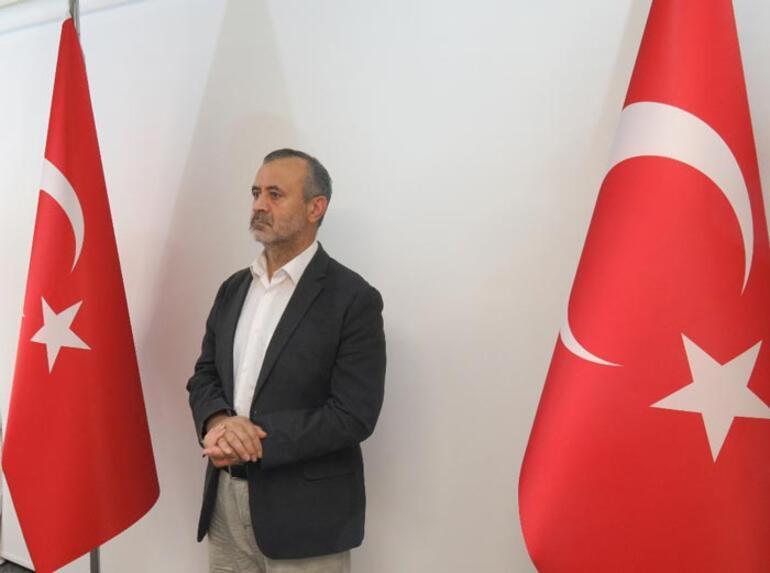 FETÖnin kritik ismi yakalandı Erdoğan son dakika duyurdu