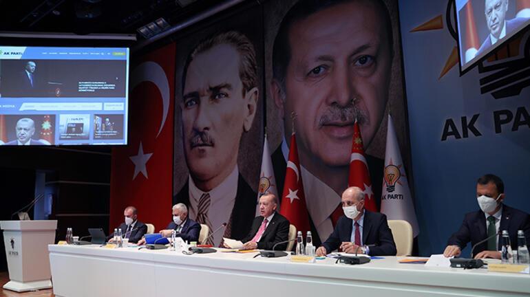 Son dakika... AK Parti Sözcüsü Çelikten MKYK sonrası açıklama