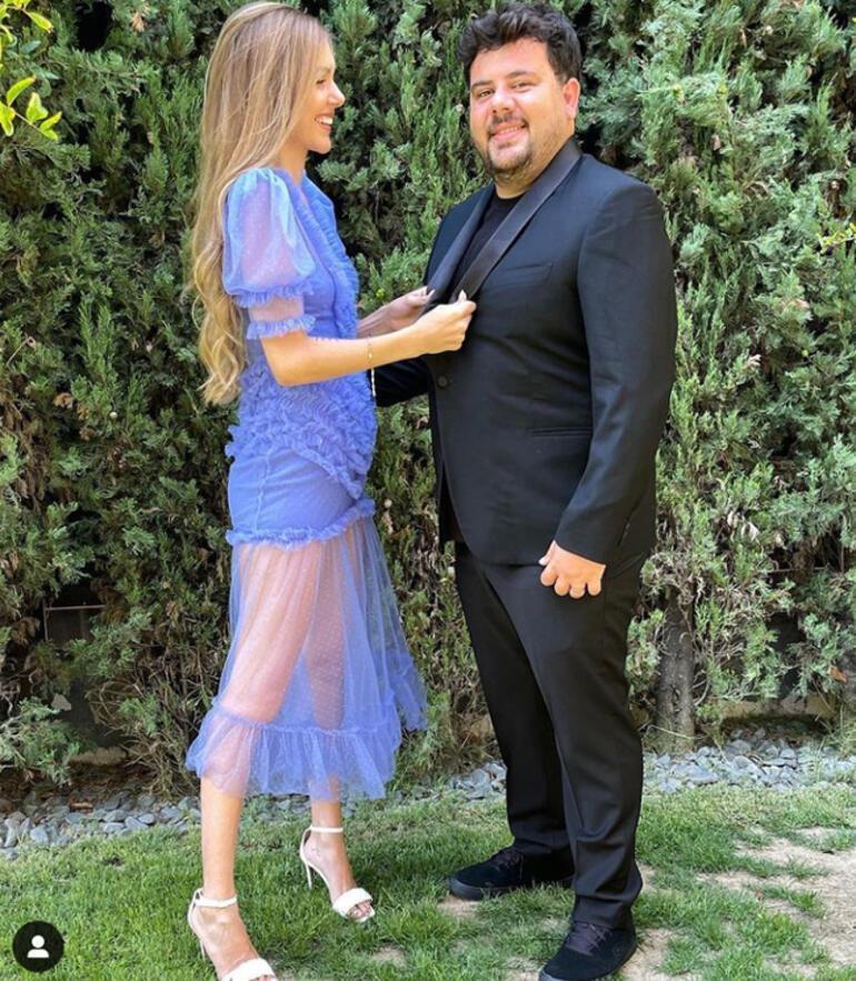 Zeynep Bastıkın mutlu günü Düğüne ünlü akını
