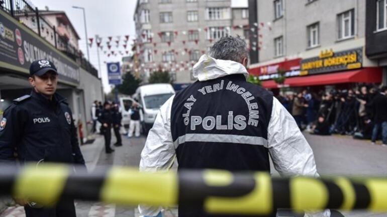 Yasak aşk ve para için... İstanbulda sevgilisiyle kocasını öldürüp bavula koydu