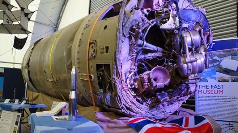 50 yıl önce fırlatılan Prospero uydusu geri getirilmek isteniyor
