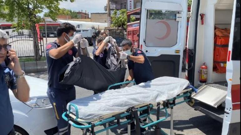 Belediye otobüsünün çarptığı Suriyeli Abdulrahman öldü