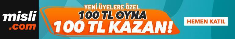 Son dakika - Galatasarayın yeni transferi antrenmanda Omar Elabdellaoui...