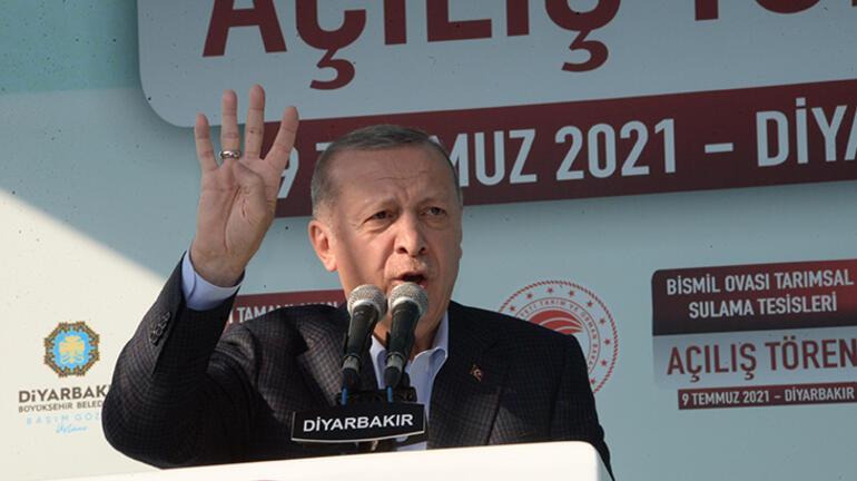 Son dakika... Cumhurbaşkanı Erdoğandan flaş çözüm süreci açıklaması
