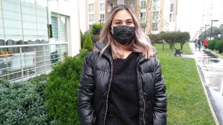 Kameraya yansıyan kadına dayağa 3 ay 22 gün hapis