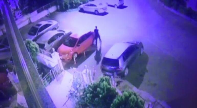 Akrabaları şikayetten vazgeçirdi Kocası bıçaklayarak öldürdü