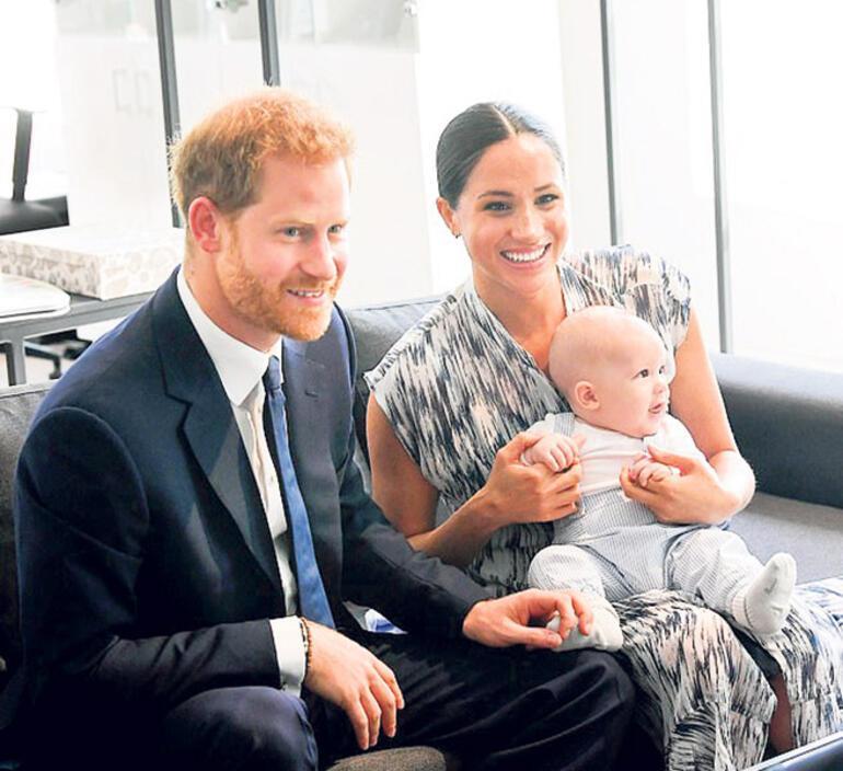 Buckingham'ın haylaz çocuğu