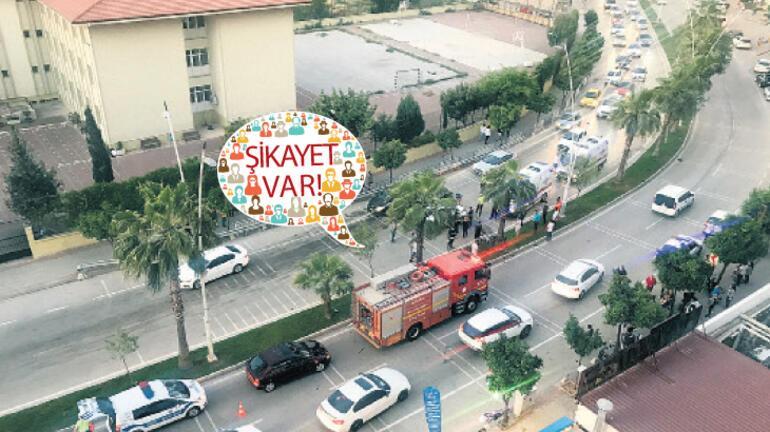 İstanbulluları bekliyor