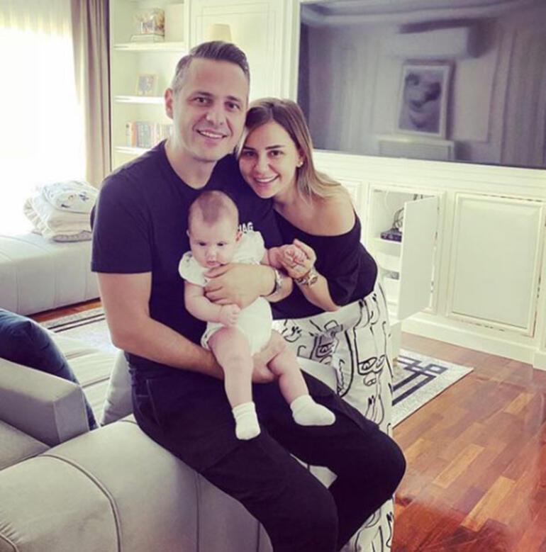 Merve Özbey: Aile her şeydir