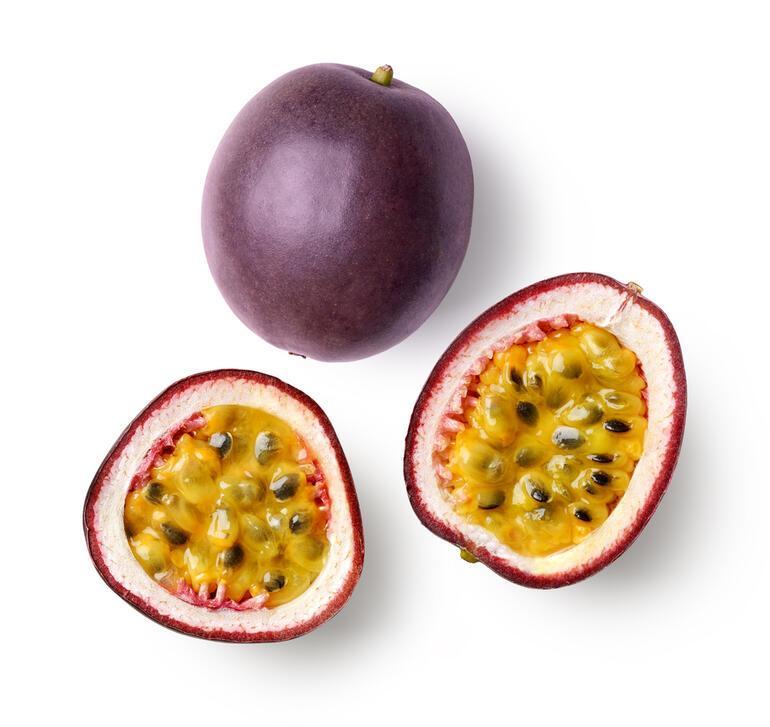 Çarkıfelek Meyvesi (Passion Fruit) Nedir Çarkıfelek Meyvesi Faydaları Nelerdir