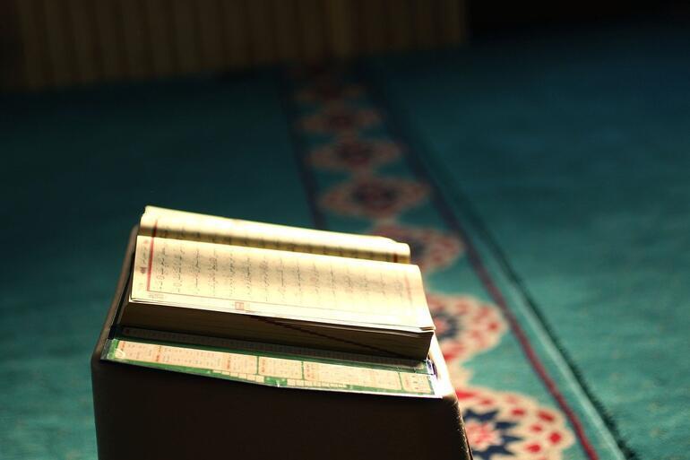 Hadis-i Şerif - Peygamber Efendimiz Hz. Muhammed'in En Güzel Hadis-i Şerifleri