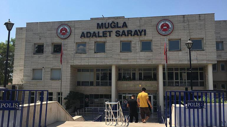Pınar Gültekin'in katil zanlısı, hakim karşısında