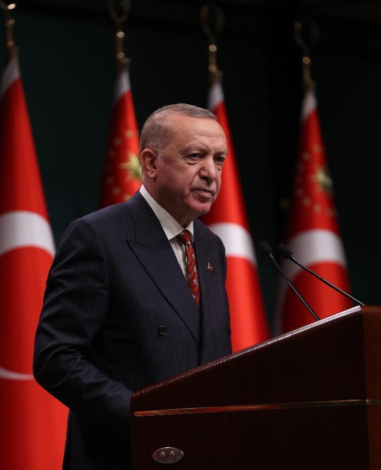 Son dakika haber: Erdoğan kararı duyurdu Bayram tatilinin kaç gün olacağı belli oldu