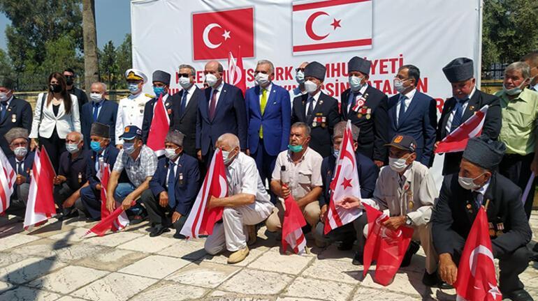 KKTC Cumhurbaşkanı Ersin Tatar: Federasyon defteri kapanmıştır