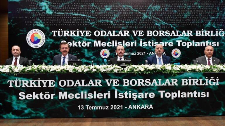 Bakan Muş: Türkiyenin cari açık problemi olmayacak