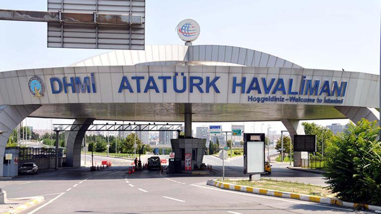 15 Temmuz gecesi Atatürk Havalimanında yaşananları kule şefi Enver Yavuz anlattı