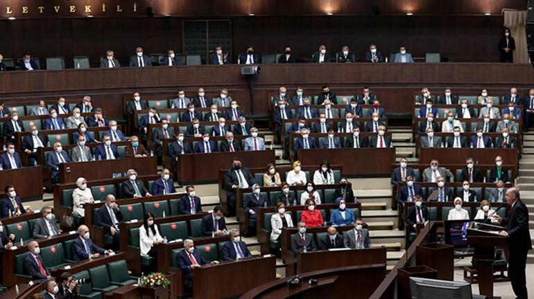 Son dakika... Cumhurbaşkanı Erdoğandan Kurban Bayramı kararı