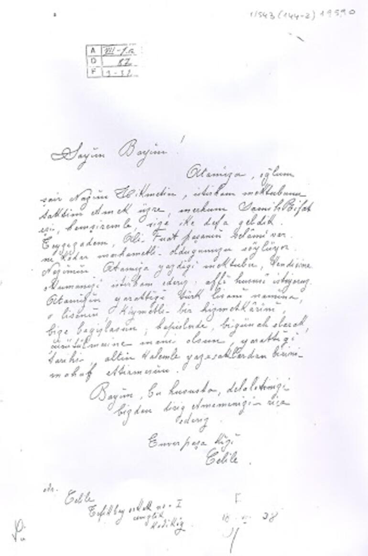 Mektup Örnekleri ve Türleri: Mektup Nedir, Nasıl Yazılır