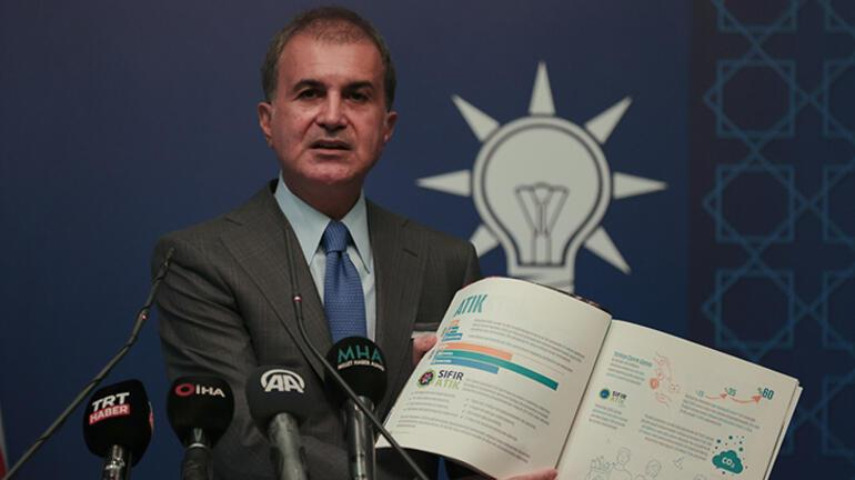 Son dakika: AK Parti Sözcüsü Çelik güzel haberler alıyoruz deyip açıkladı: Teyakkuz hali devam ediyor