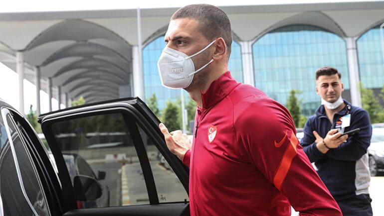 Son dakika - Juventusta Merih Demiral için ayrılık kararı 35 milyon euro
