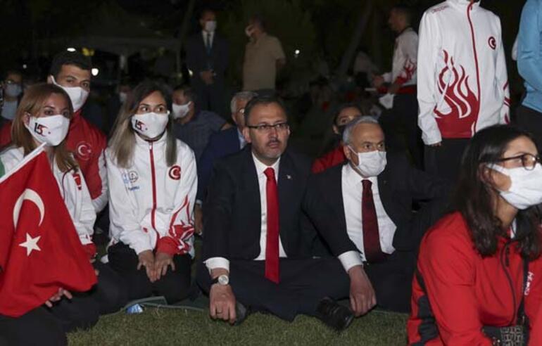 TBMM Başkanı Şentop: 15 Temmuz en kirli ve en hain darbe teşebbüsüdür