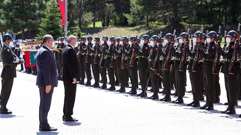 Son dakika haberi: Cumhurbaşkanı Erdoğan canlı yayında ilan etti: Hazırlıkları içindeyiz