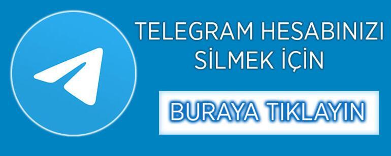 Telegram Hesap Silme Linki 2021: Kalıcı Olarak Telegram Hesabı Nasıl Silinir