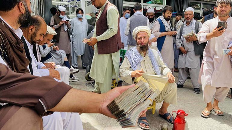 Afgan heyeti, Taliban ile müzakereleri başlatmak istiyor
