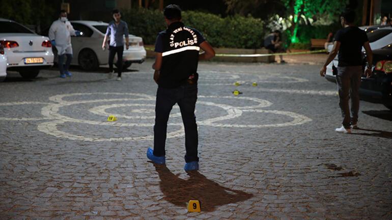 Kanlı kavga Avukat ve kardeşi öldürüldü