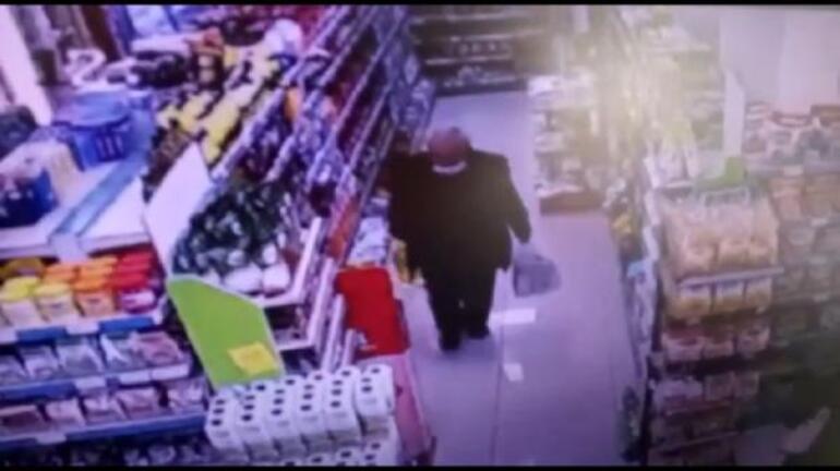 Tehdit edip, senet imzalattığı iddiasıyla market sahibinden şikayetçi oldu