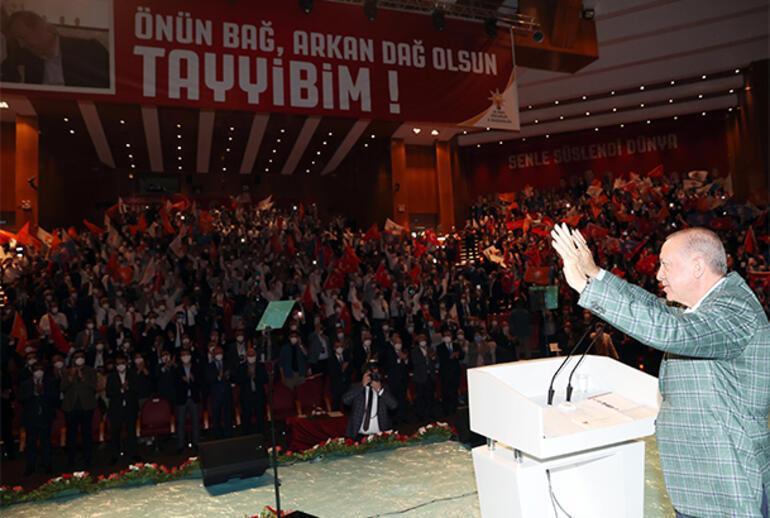Son dakika... Cumhurbaşkanı Erdoğan tek tek sayıp talimat verdi: Aramızda yer yok