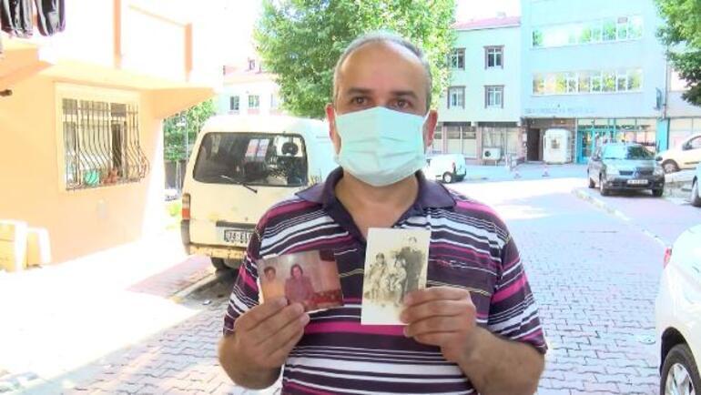Tarihi fotoğraftaki 'gazeteci çocuk' hayatını kaybetti